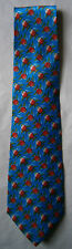 LUCKY JIM FISH WITH WINGS FLYING FISH ANGEL tie L1