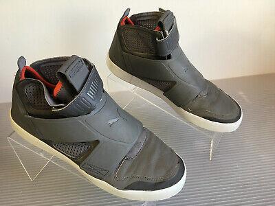 code promo 82af0 7277a Puma Men's gray Future El Rey Stealth sneakers, size 7.5 | eBay