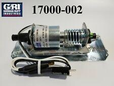 Gorman Rupp Industries Gri 17000 002 Oscillating Pump Ept 115vac