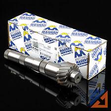 VW T5 1.9 TDi gearbox diff pinion output shaft mainshaft 16 th (o.e.m. quality)
