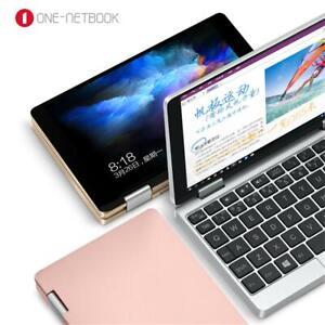 Laptop-Win10-Tablet-PC-Intel-X5-Z8350-Quad-Core-8G-128G-7-034-1920x1200P