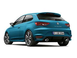 Dachkantenspoiler-Spoiler-Aerodynamik-Kit-SEAT-Leon-SC