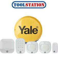 Yale Sync Smart Home Alarm Family Kit IA-320