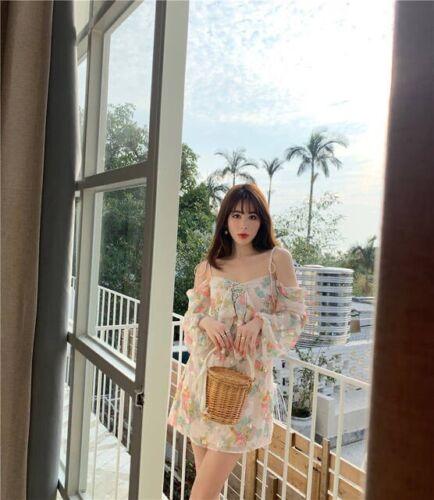 Sexy fairy vacation dress