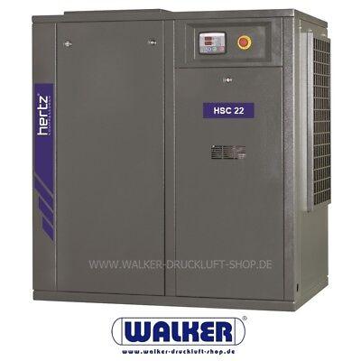 Besorgt Preishammer Schraubenkompressor Hsc 22 F 3,10 M³/min - Neu