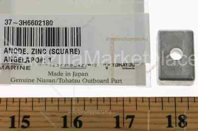ZINC 3H6-60218-0  TOHATSU ANODE 3H6602180M