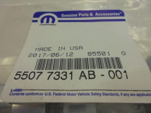 03-09 Dodge Ram 2500 Chrome Emblem Nameplate Factory Mopar OEM New