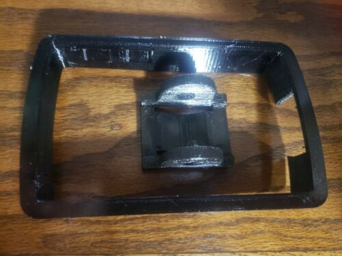 "Minelab Equinox control box Bumper cover for 600//800 and 11/"" coil stiffener"