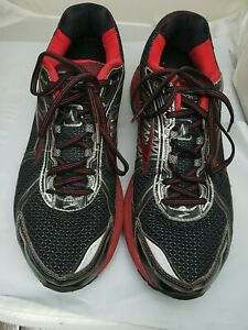 Brooks-Adrenaline-GTS-15-Men-Running-Shoes-Red-110181D057-Sz-12-5