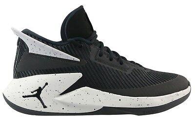 AO1547-010 AO1547-010 BLACK//BLACK-TECH GREY SZ 7 gs Jordan Fly Lockdown