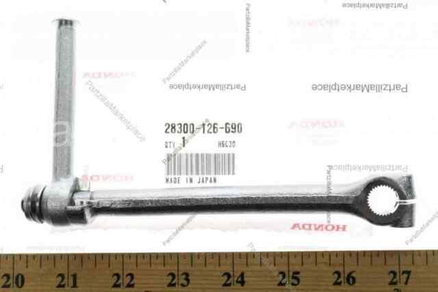 HONDA CT Z 50 70 90 Dax Kickstarter bras Assembly Starter 28300-126-690