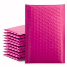 Poly Bubble Mailers Padded Envelope Shipping Mailing Bags Self Sealing Packaging