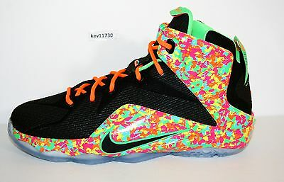 480672d1bd2 ... authentic csgofalchion separation shoes a1eb5 25378 nike lebron 12  authentic nike lebron 12 cereal fruity 37057