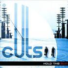 Hold the Sun by Cuts (Nadav Katz) (CD, Sep-2011, Aleph Zero)