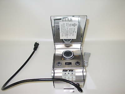 Transformer Stainless Steel 600w With Photo Cell Timer Ebay