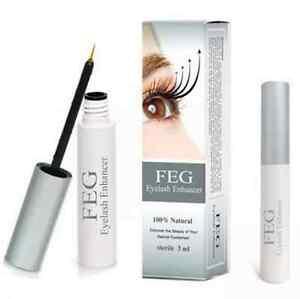 d392604336d FEG Eyelashes Growth Powerful Serum Eye Lash Enhancer Eyelash Growth ...