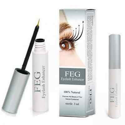 Powerful Serum Eye Lash FEG Eyelashes Growth Enhancer Eyelash Growth Liquid