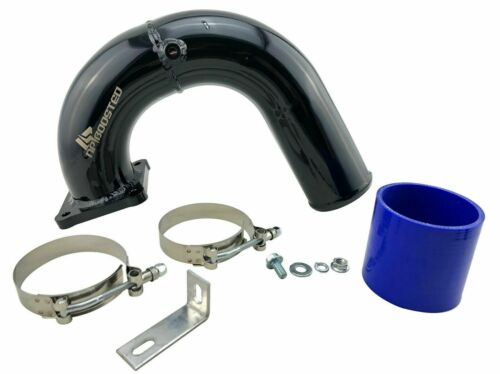 """3/"""" Cold Intake Elbow Charge Pipe for 03-07 Ram Truck Cummins 5.9L 12V Diesel 5.9"""
