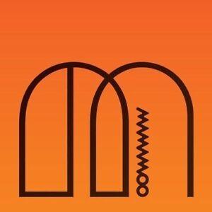 MAMAMOO-MELTING-1st-Album-CD-84p-Foto-Buch-Foto-Karte-K-POP-SEALED