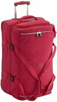 Kipling Travel Duffle Teagan Mediumstrawberry Ice/pink K1336700h Rrp £123