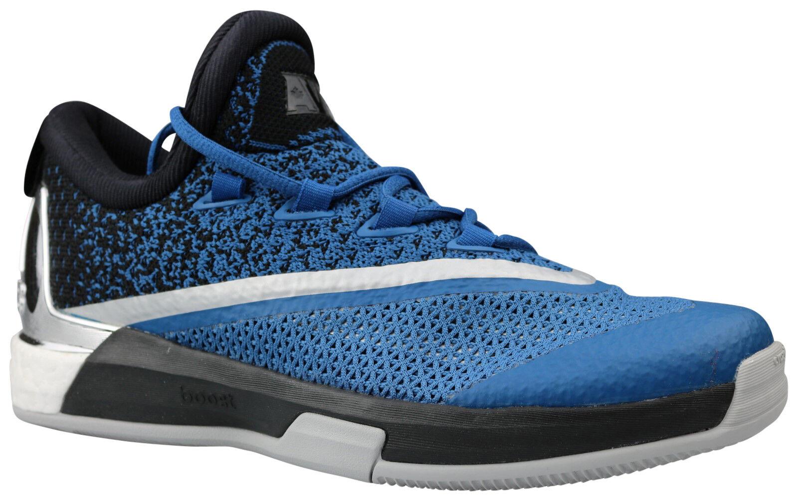 Adidas crazylight Boost 2.5 Low Hombres Zapatillas aq8469 & 44,5 nuevo & OVP