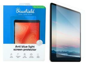 Ocushield Anti Blue Light Screen Protector for iPad Mini Air Pro All Sizes
