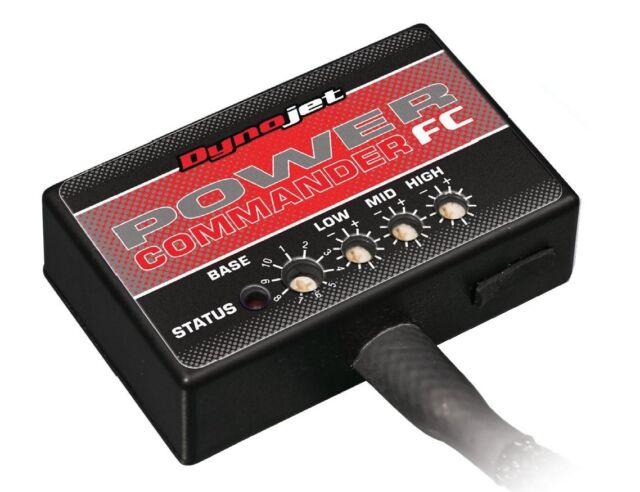 EFC22002 - Centralina Iniezione DYNOJET Power Commander FC YAMAHA Raptor 700