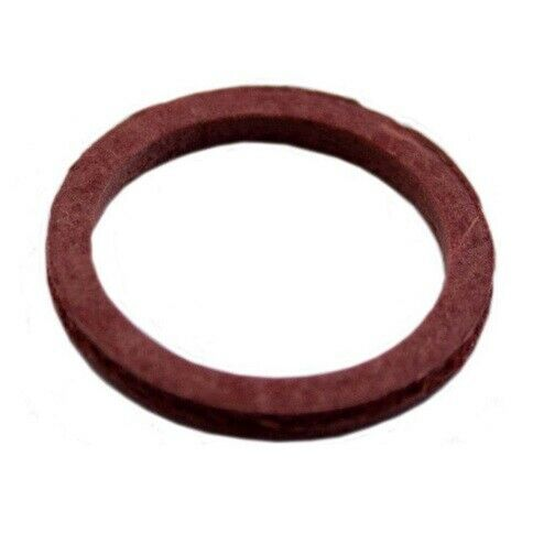 Bulk Hardware BH02953 Fibre Washer for 3//4-inch BSP Tap Connector Pack of 5