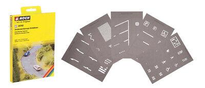 60745 Noch Stampi Per Disegnare Segnaletica Orizzontale Il Prezzo Rimane Stabile