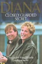 Diana: Closely Guarded Secret (Diana Princess of Wales)-ExLibrary