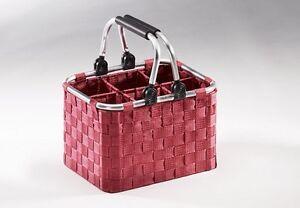 Flaschentraeger-fuer-6-Flaschen-aus-Metallrahmen-mit-Nylongeflecht-in-rot