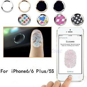 Cartoon-Lot-Aluminium-Bouton-Home-Support-Sticker-tactile-ID-Fr-iPhone-5S-6-Plus