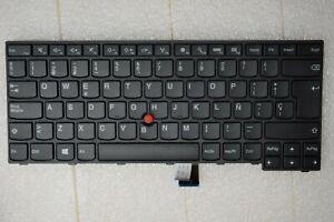 Lenovo-Thinkpad-E450-E455-E460-Keyboard-Spanish-Layout-04X6191-04X6111