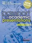 Passport to Academic Presentations by Douglas Bell (Mixed media product, 2014)