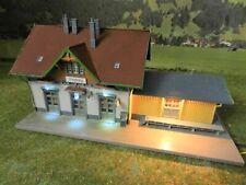 Faller 180659 Bahnsteigbeleuchtung LED Neuware