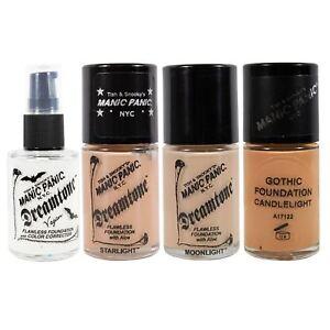 Manic-Panic-Dreamtone-Liquid-Foundation-Fragrance-Free-Face-Make-Up