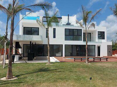 Residencia en venta Tulum Country Club Quintana Roo