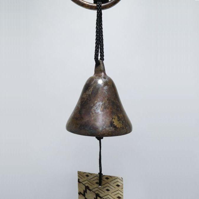 Handcrafted Odawara Sahari Fuurin (S) (Japanese Wind Bell of Highest Class)