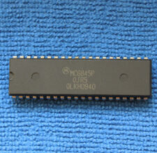 CRTC 1.0Mhz DIP40 /'/'UK COMPANY SINCE1983 NIKKO/'/' CRT CONTROLLER UM6845