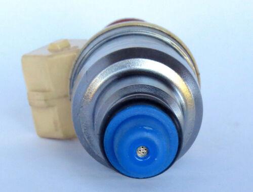 *LIFETIME WARRANTY* Genuine BOSCH Flow Matched Fuel Injector for VW 2.0L