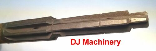"""23//32/"""" Plus .721/"""" Solid Carbide Chucking Reamer cutter Over size Ream Tool .524/"""""""
