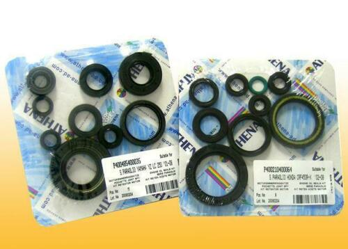 Engine Oil Seals Kit~ P400270400006 Athena