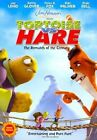 Unstable Fables Tortoise VS Hare 0796019820301 DVD Region 1