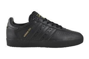 cblack nere Adidas Cblack By1861 da Scarpe 350 tennis cblack 74nPXqxg