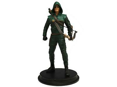 DC Comics Licensed Green ARROW TV Show Season 1 PX Exclusive PAPERWEIGHT STATUE