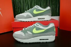 Details about Nike Air Max 1 Mica GreenVoltClay Green AH8145 300 Size 8.5