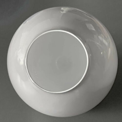 Glass Replacement Glass Ball Grey ø11 cm Lampshade Lamp Light