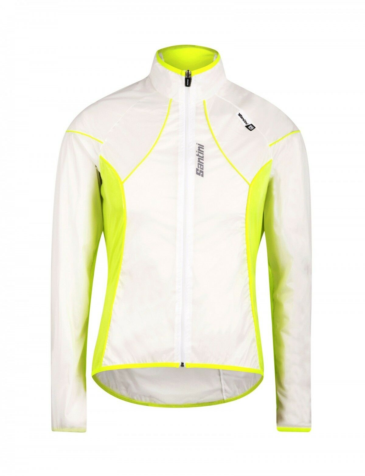 CAPE SANTINI ICE 2 FLUORESCENT YELLOW SIZE XS