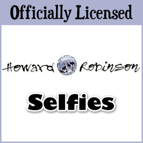Framed Horses Selfie Picture Pattern Refrigerator Fridge Magnet Hanging Clip