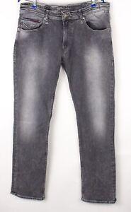Tommy Hilfiger Herren Eo/Ryan Nwbst Gerades Bein Jeans Stretch Größe W38 L32